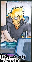 inhuman arc 16 pg 31 -link in desc- by not-fun