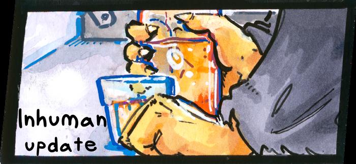 Inhuman arc 16 pg 36 -link in desc-