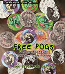 i have made some pogs, u may have them 4 free