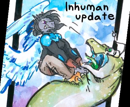 inhuman arc 16 pg 50 - link in desc