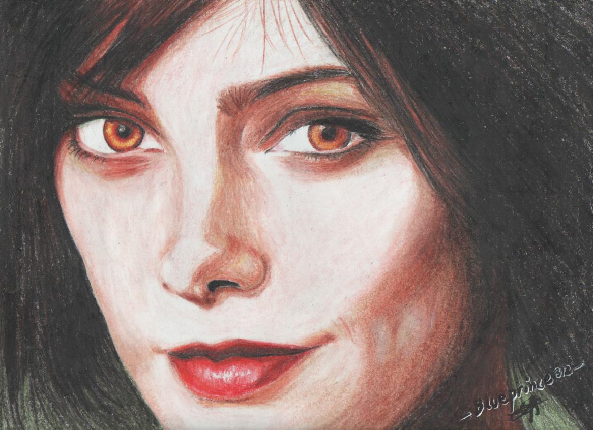 Alice colleen
