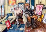 ..::Artist's Vision::..