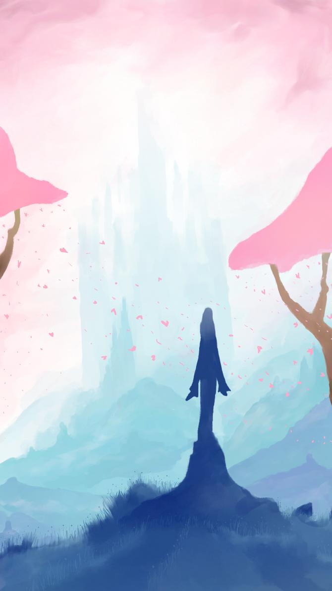 Forgotten Kingdom~Spring Dream by 10-scorcez-37