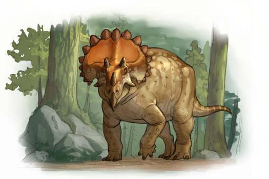 Draw-Dinovember-2016-Day-22-Regaliceratops-By-Raul