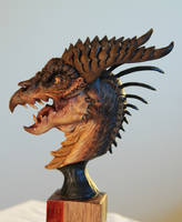 Badlands Cinderback Dragon3