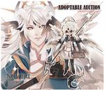 [closed] Flat sale adopt Novuri 24