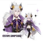 Custom adoptable for Naimyst