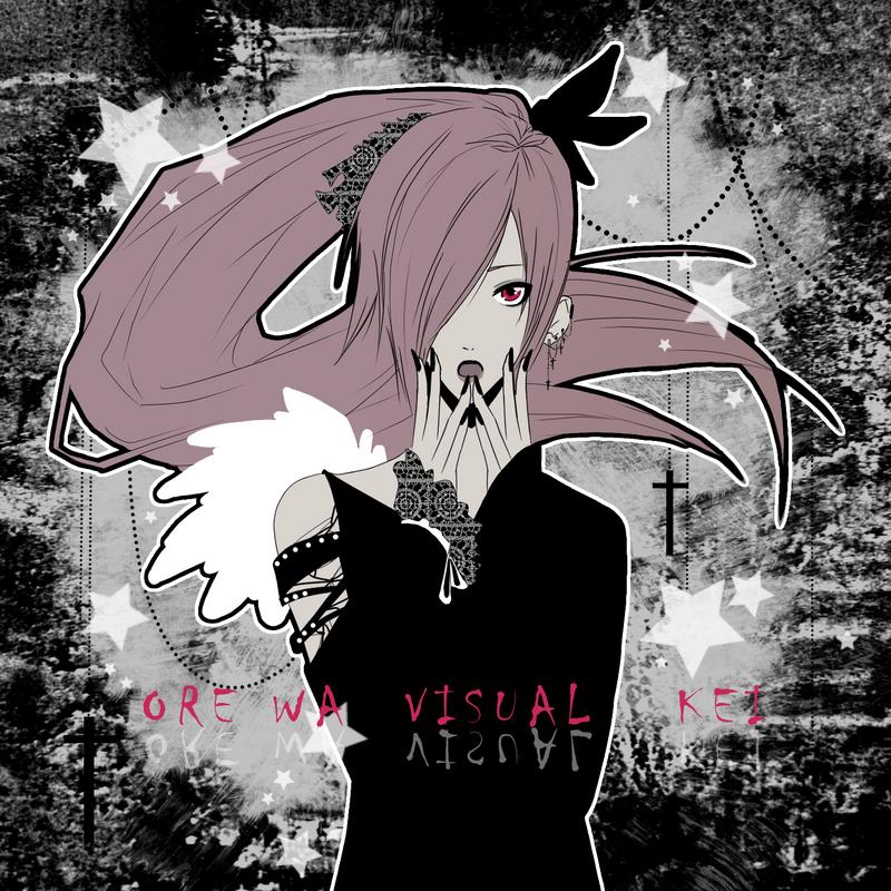 ORE WA VISUAL+KEI by Gasara