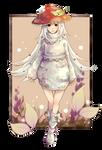 [SS: Hetiru] Amanita