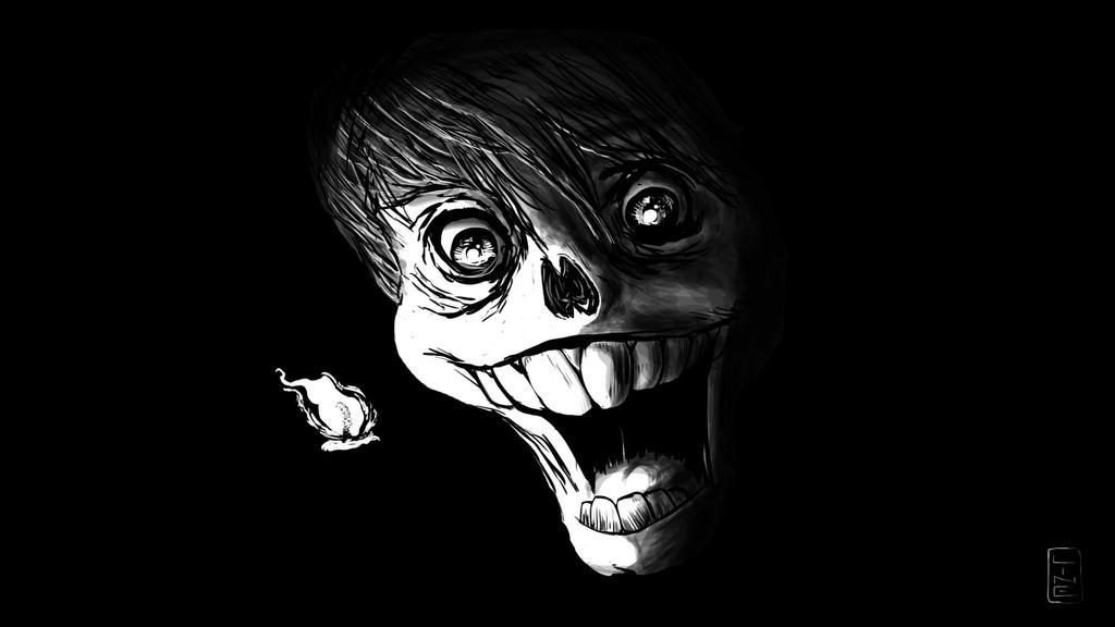 Hi Fire It's Me, Dead Guy 12 09 2012 by LineDetail