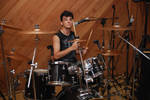 The Drummer 2