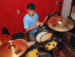 The Drummer 3