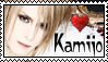 Kamijo stamp by DogFreak108