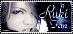 Ruki stamp by DogFreak108