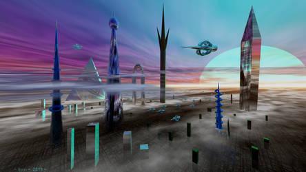 Casino City Andromeda