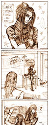 Super strong Mink by nambnb