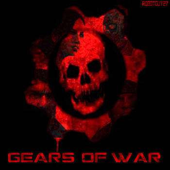Gears Of War by robotguy27