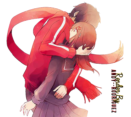 80 Renders Mangas Amour/Amitié Shintaro_y_ayano_render_by_andy__rodriguez-d6mkh82