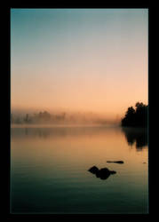 Mystic Mist by yurski