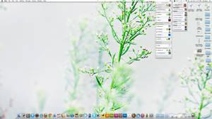 Desktop 20111002 by Kitsufox