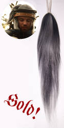 Yarn Tail 3 - SOLD by Kitsufox