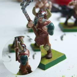 Warhammer Maceman