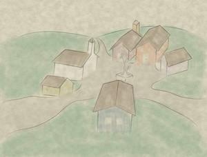 Village of Shepard - V1