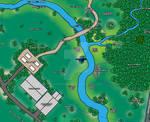 CoSC - RiverClan Map
