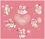 love YCH  [4/6 open]