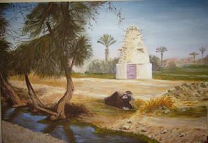 Al Fayoum Village