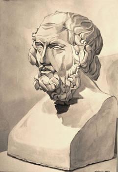 Ink - Homeros