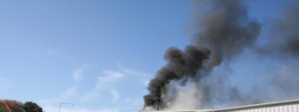 smoky the sky-06 by brodys-stock