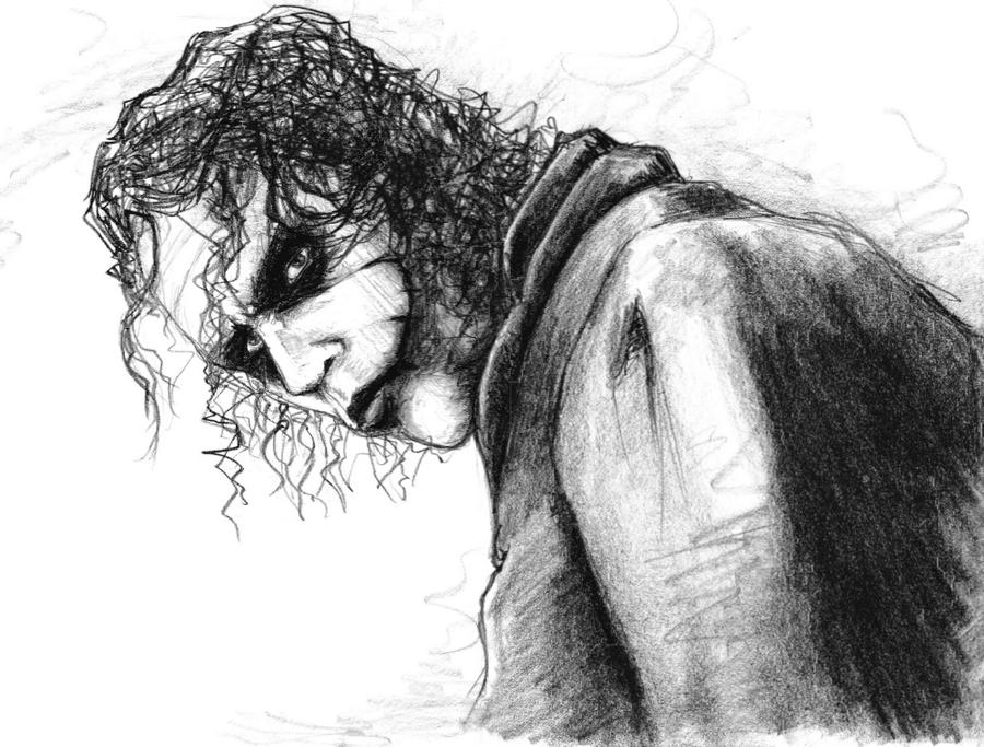 Pin pin zlatan ibrahimovic psg tatouages et religion - Le joker dessin ...