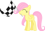 The Fast and The Fluttershy