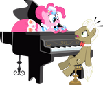 Pinkie Pie Piano Surprise