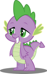 Grinning Spike