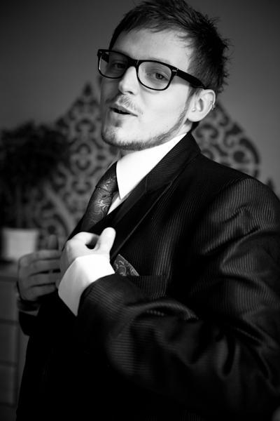 ME by MatthewGrimp