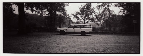 une voiture by osquibb