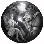 Moonlight Proposal
