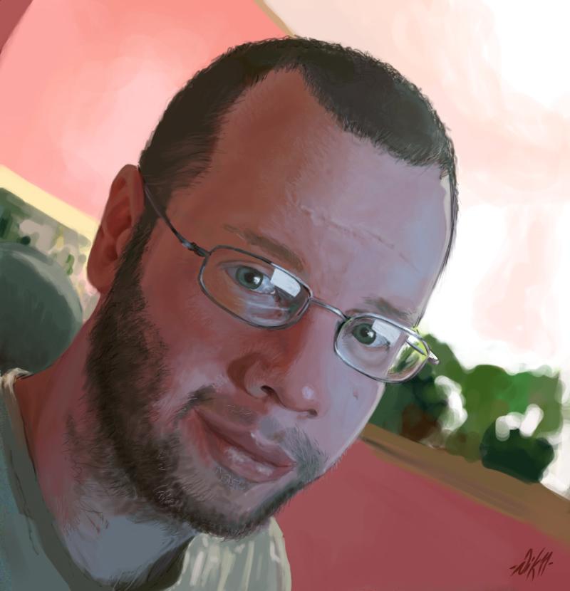 Nicksketch's Profile Picture