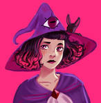 Witch [gift]