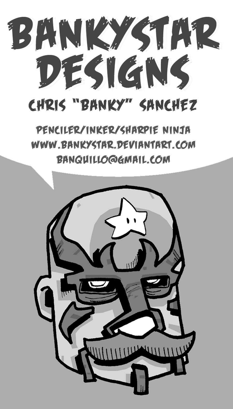 BankyStar's Profile Picture