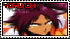 Yoruichi stamp by Inuyyasha