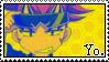 Chibi Renji stamp by Inuyyasha