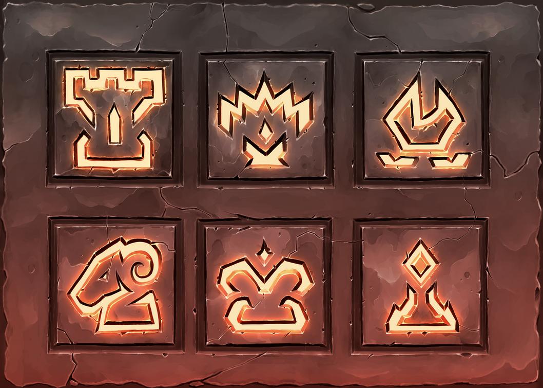 Chess runic symbols by micrerofurioso on deviantart chess runic symbols by micrerofurioso biocorpaavc Gallery