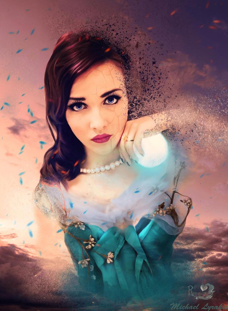 Sara Fantasia by regretsmyl