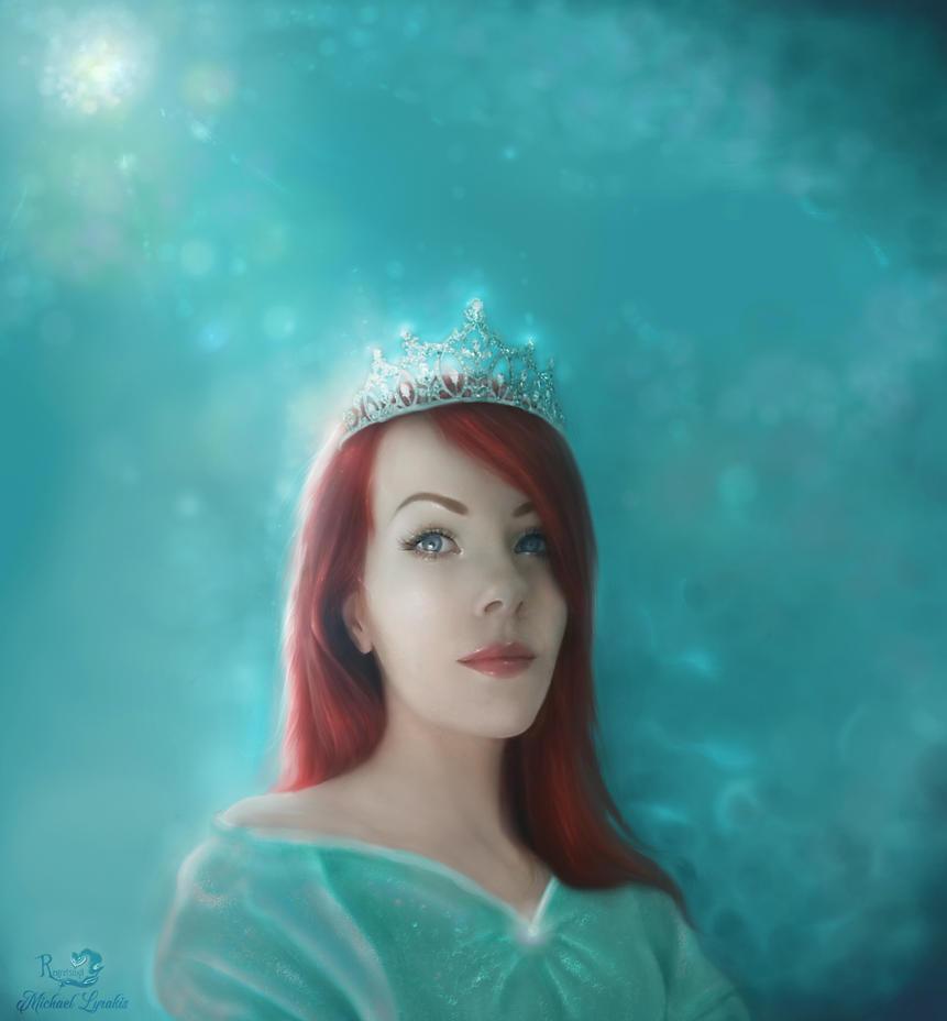 Princess by regretsmyl