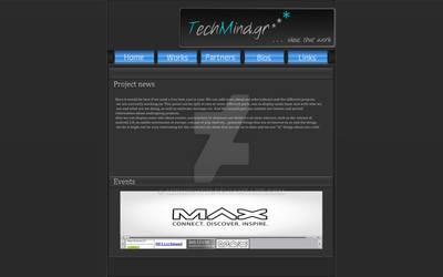 Techmind Layout