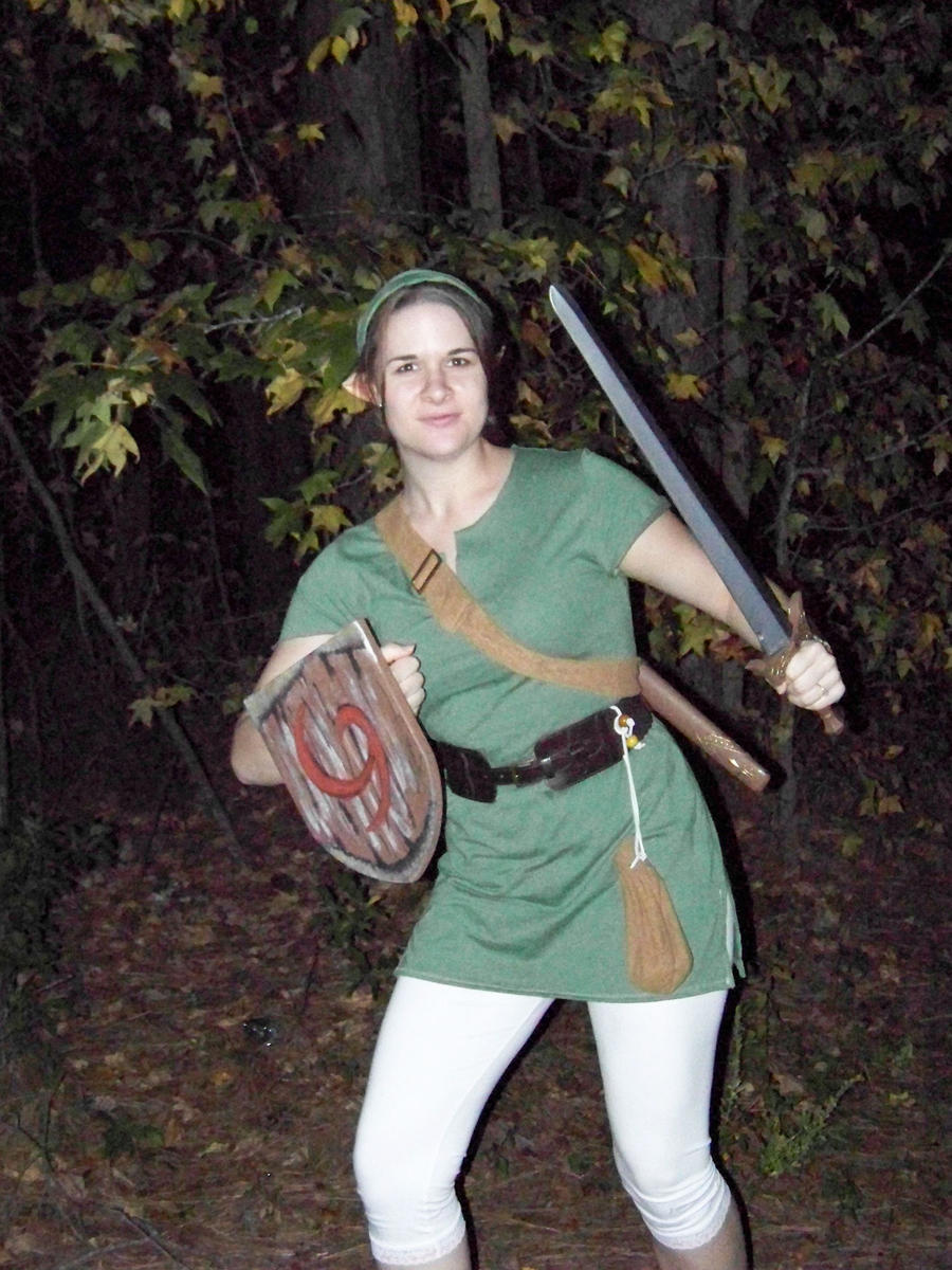 ... Legend of Zelda Costume by Magenta-Moop  sc 1 st  Magenta-Moop - DeviantArt & Legend of Zelda Costume by Magenta-Moop on DeviantArt