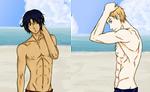 .:Beach:.